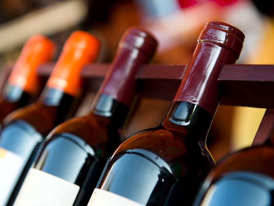 Œnologie et dégustation de vins à Rouen