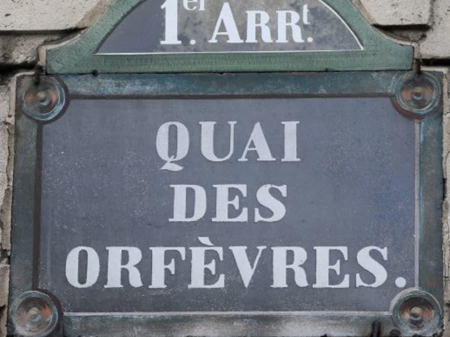 """Visite insolite """"Le Paris du crime"""" à Paris 6ème"""