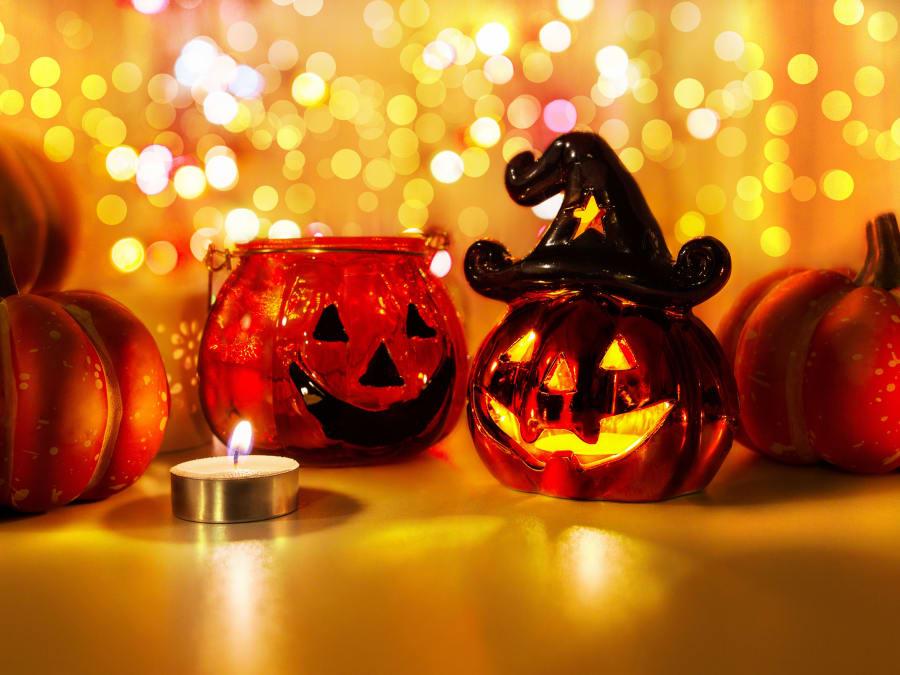 Atelier Sculpture Parent/Enfant spécial Halloween à Paris
