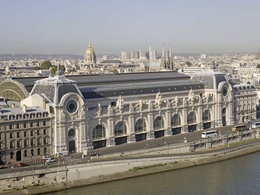 Anniversaire Énigmes au Musée d'Orsay 7-12 ans (Paris 7ème)