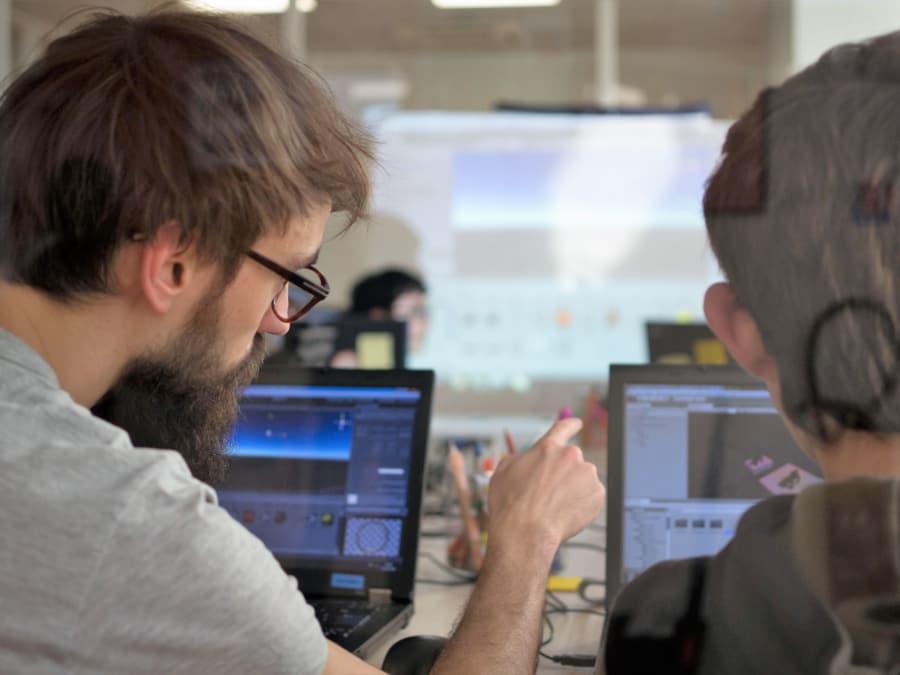 Atelier découverte du code: Scratch, 3D, Minecraft... Paris 9
