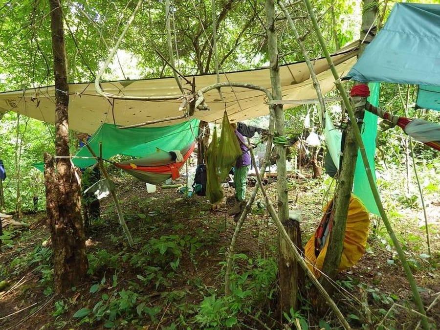 Stage de survie au Nord-Est de la Thaïlande (Chiang Mai)