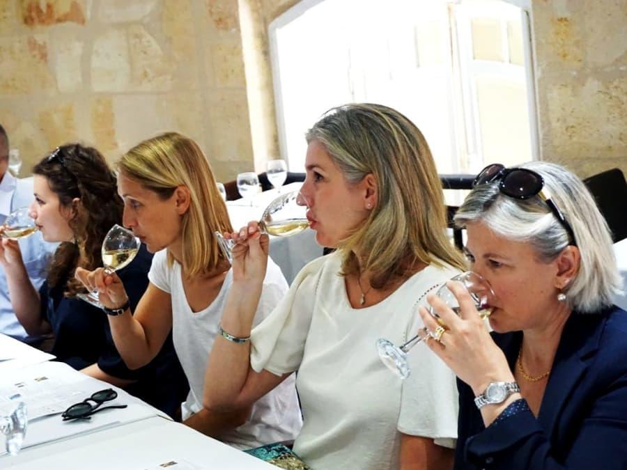 Wine Tour : découverte des grands vins de la région de Bordeaux