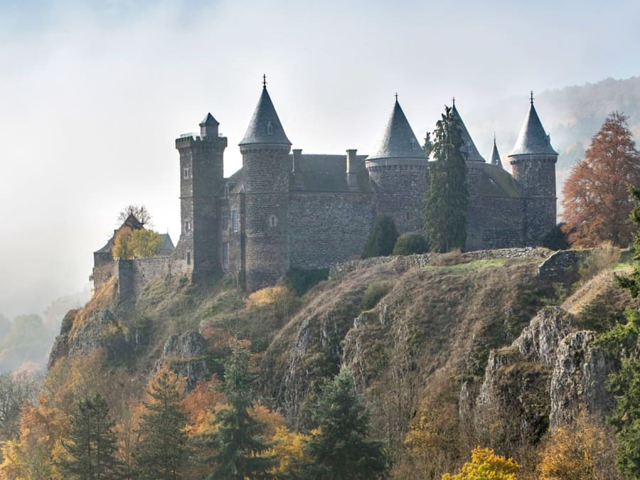 Noël au château du Sailhant
