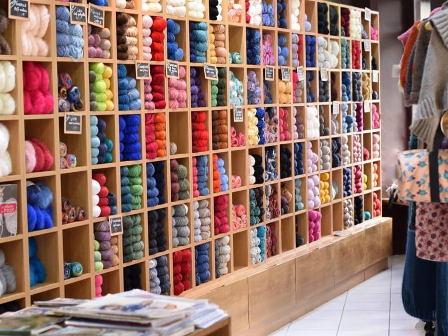 Cours de tricot et de crochet à Neuilly-sur-Seine (92)