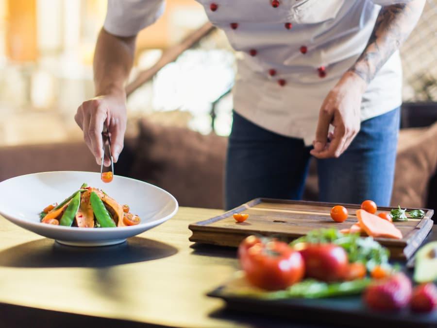 Atelier Cuisine enfant 7-14 ans à Issy-les-Moulineaux