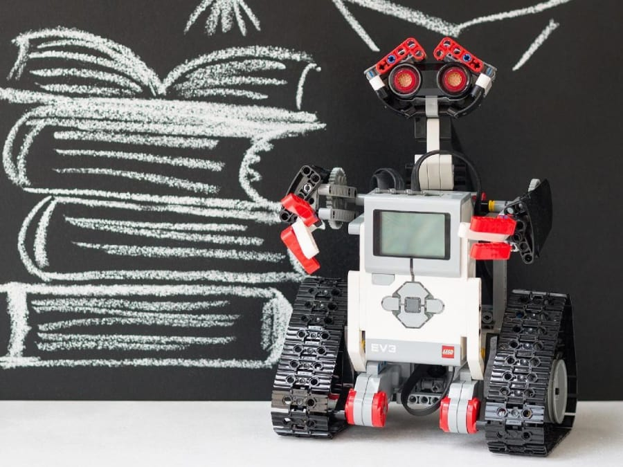 Atelier Robots LEGO® Mindstorms® 9-13 ans à Wiwersheim (67)