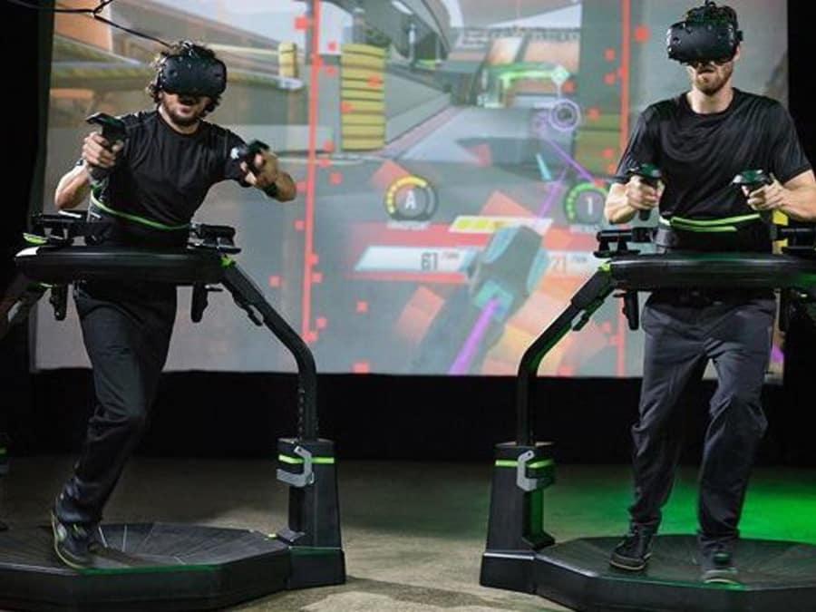 Expérience de Réalité Virtuelle proche de Lille