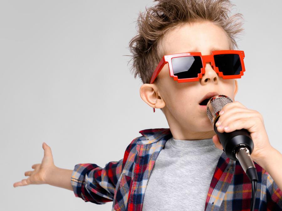 Anniversaire Comédie Musicale 6-15 ans à domicile (IDF)