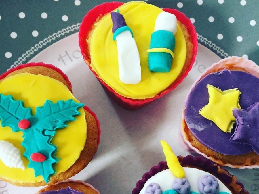 Anniversaire Cupcakes 6-15 ans à Paris 6ème