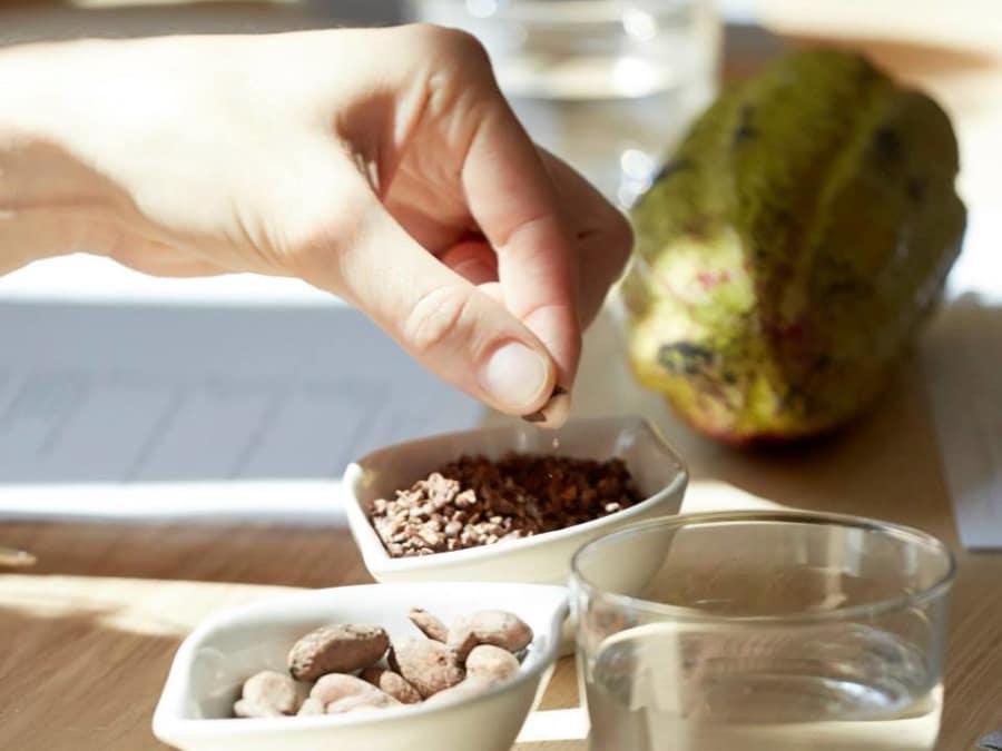 Atelier EVJF Dégustation de Chocolats à Paris (75017)