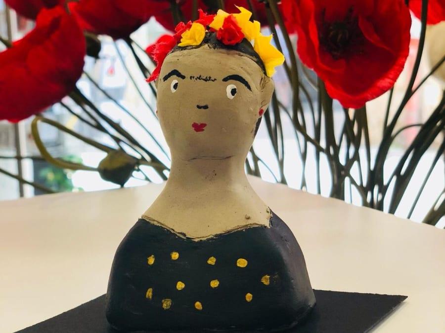 Anniversaire Sculpture 4-14 ans à Paris 12ème