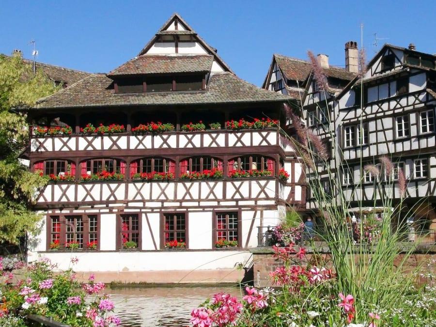 Anniversaire Jeu de piste pour 6-12 ans à Strasbourg (67)