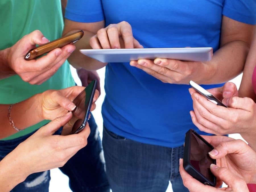 Team Building Quiz Tablette