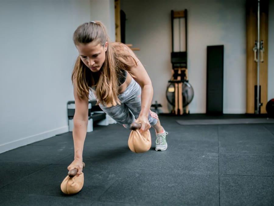 Cours de préparation physique