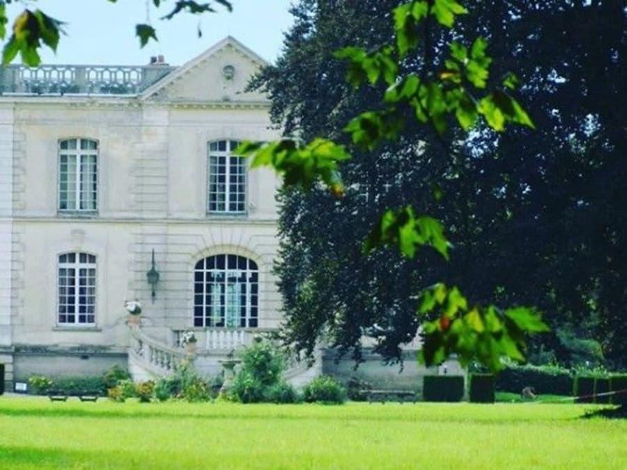 Anniversaire Princesse dans un château d'exception à Seine-Port