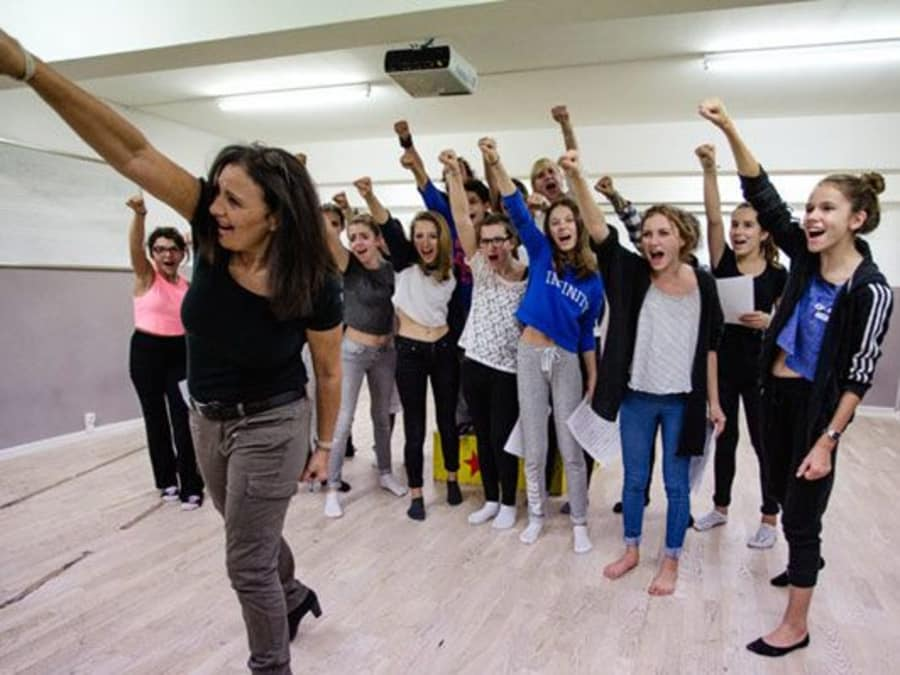 Anniversaire Comédie Musicale 6-14 ans à Créteil (94)