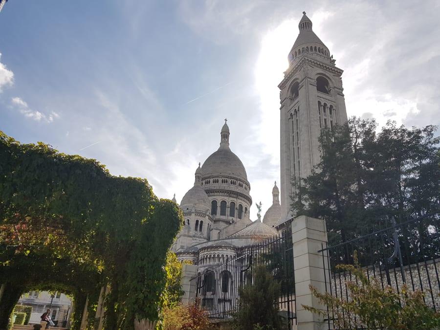 Team Building Chasse au trésor à Montmartre