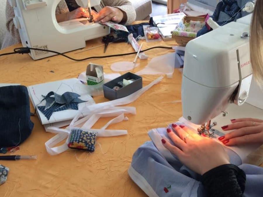 Cours à domicile pour apprendre les bases de la couture (33)