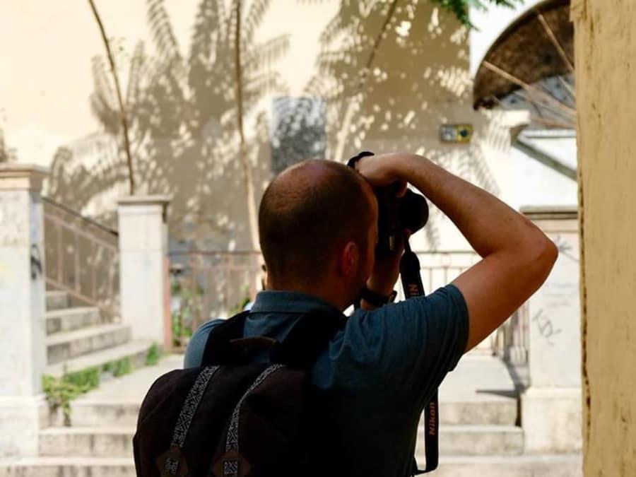 Anniversaire Balade Photo Friche et Défriche 8-18 ans à Nantes
