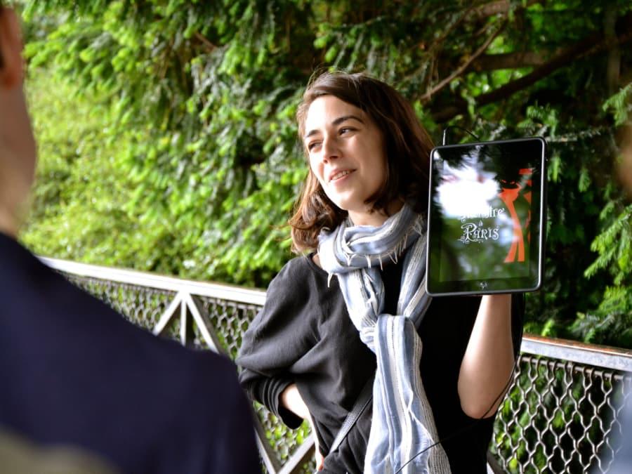 Ciné-balade à Belleville, berceau du cinéma parisien