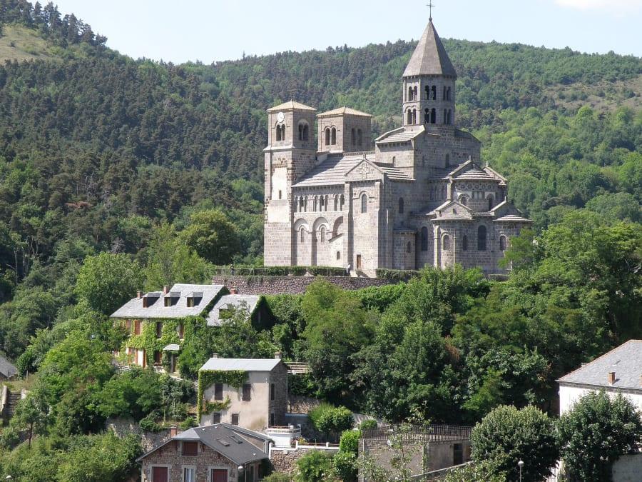 Vol en ULM près de Clermont-Ferrand (63)