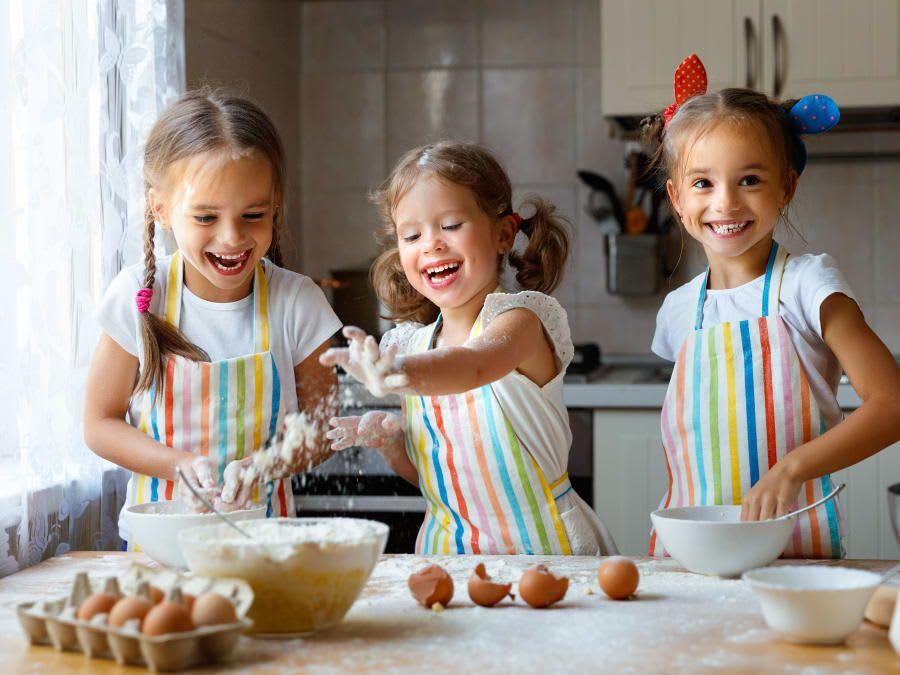 Anniversaire Atelier Cupcakes Bio 3-12 ans à Boulogne