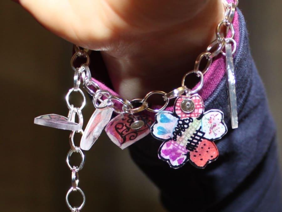 Anniversaire Création de Bijoux 5-15 ans à domicile (33)
