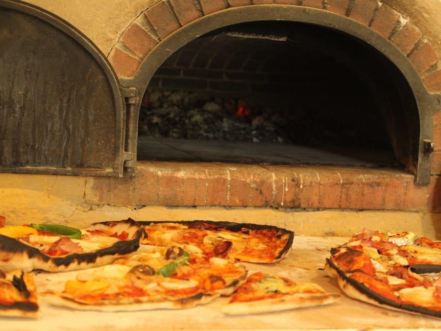 Team Building Atelier Pizza à la ferme de Gally St-Cyr-L-Ecole