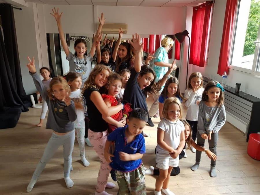 Anniversaire Comédie Musicale 4-12 ans à Boulogne (92)