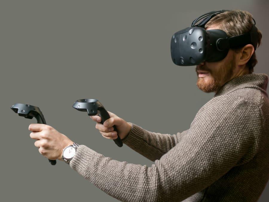 Expérience de Réalité Virtuelle en plein cœur de Montpellier