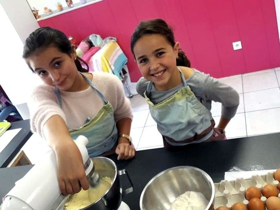 Anniversaire Cupcakes 6-12 ans à Marseille 4ème