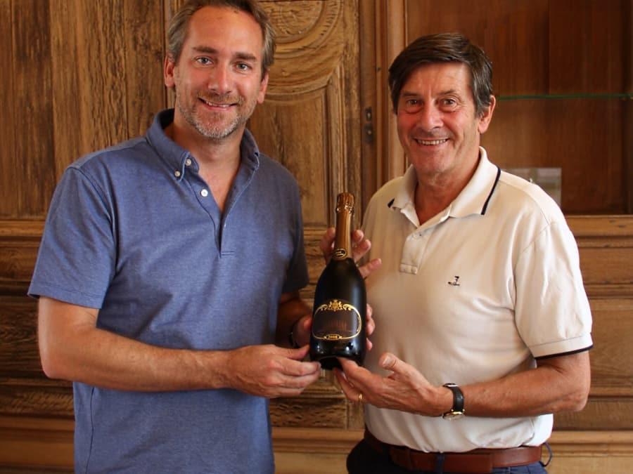 Atelier découverte des fabuleux caractères du Champagne