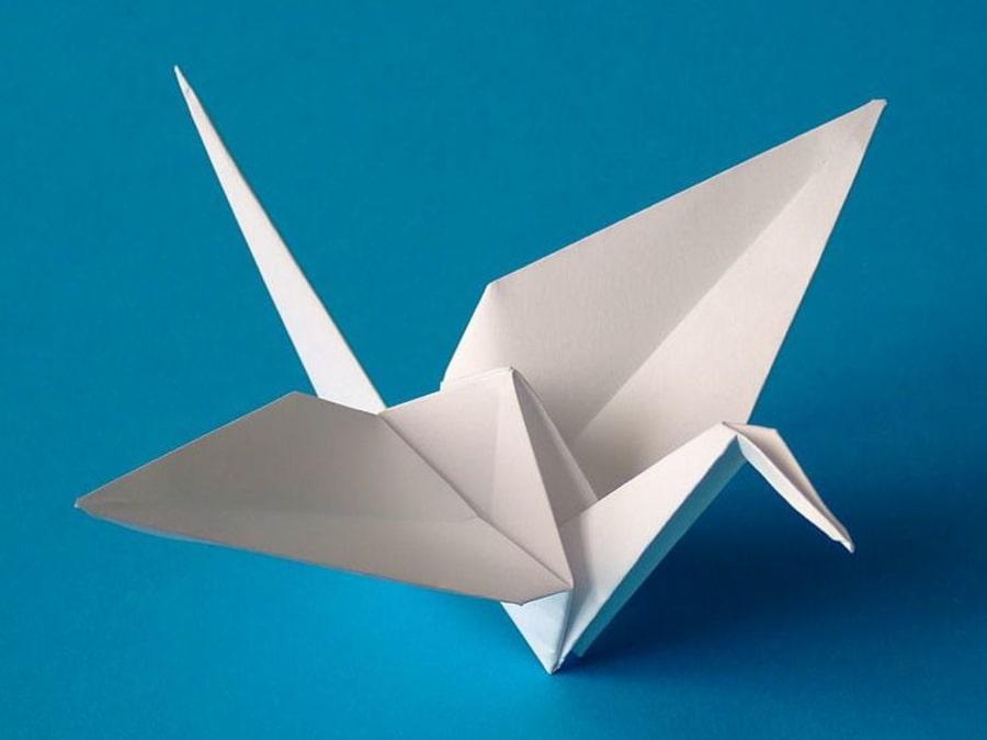Anniversaire Origami Party 6-12 ans à domicile