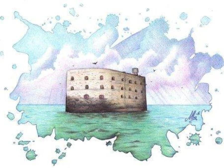 Anniversaire Fort Boyard 8-12 ans à domicile (Ile-de-France)