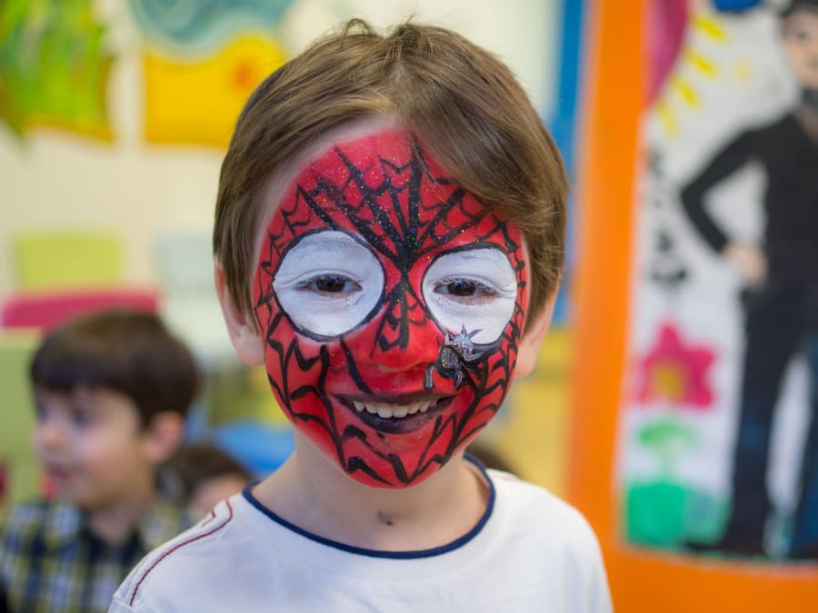 Anniversaire Super-héros 3-12 ans à Paris 15ème Dupleix