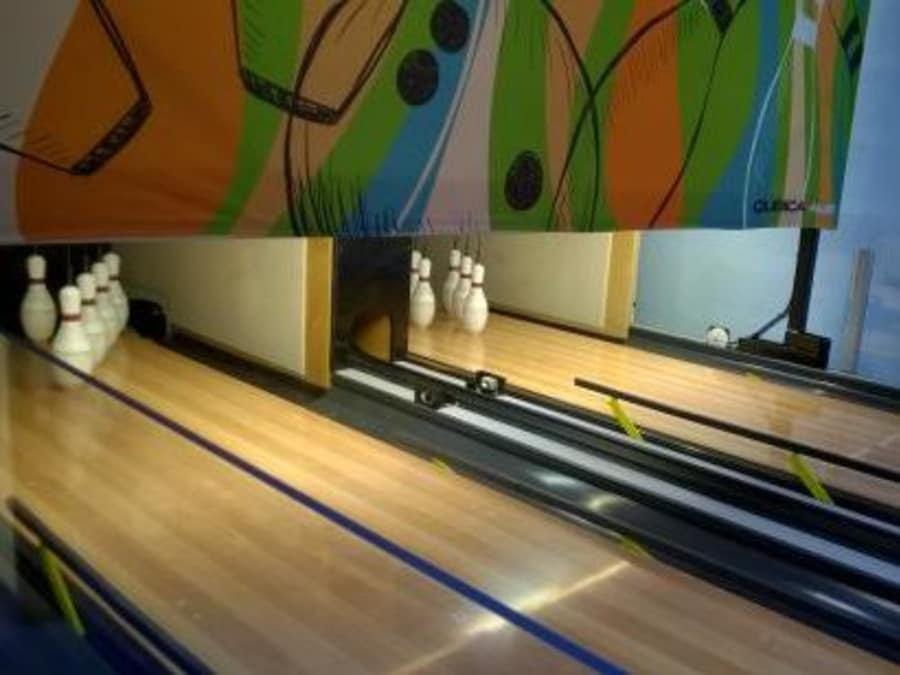 Anniversaire Bowling 6-12 ans au Gulli Parc Ville-du-Bois