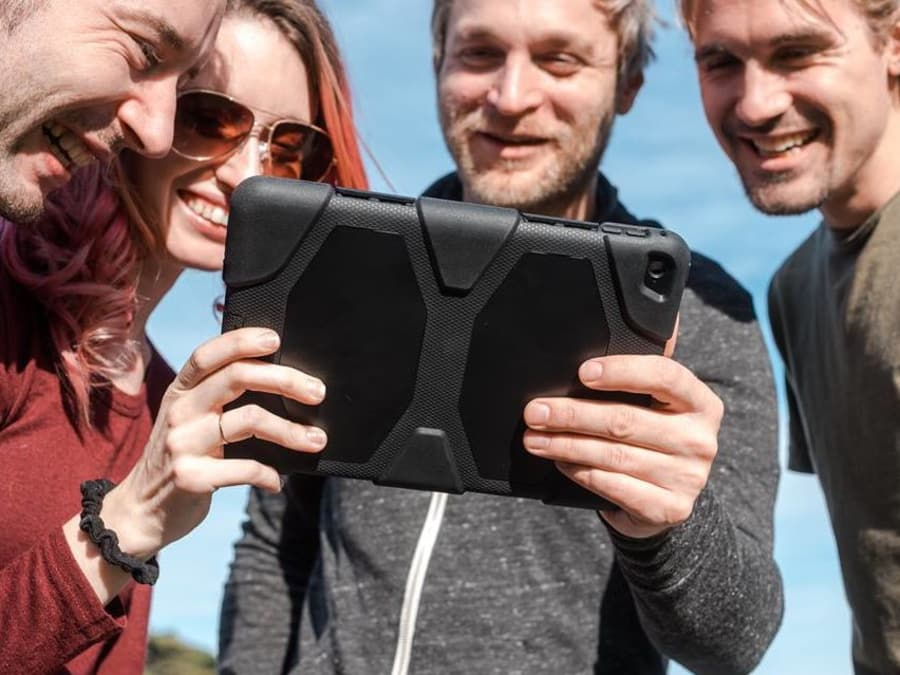 Escape Game Outdoor en Réalité Augmentée à Montpellier