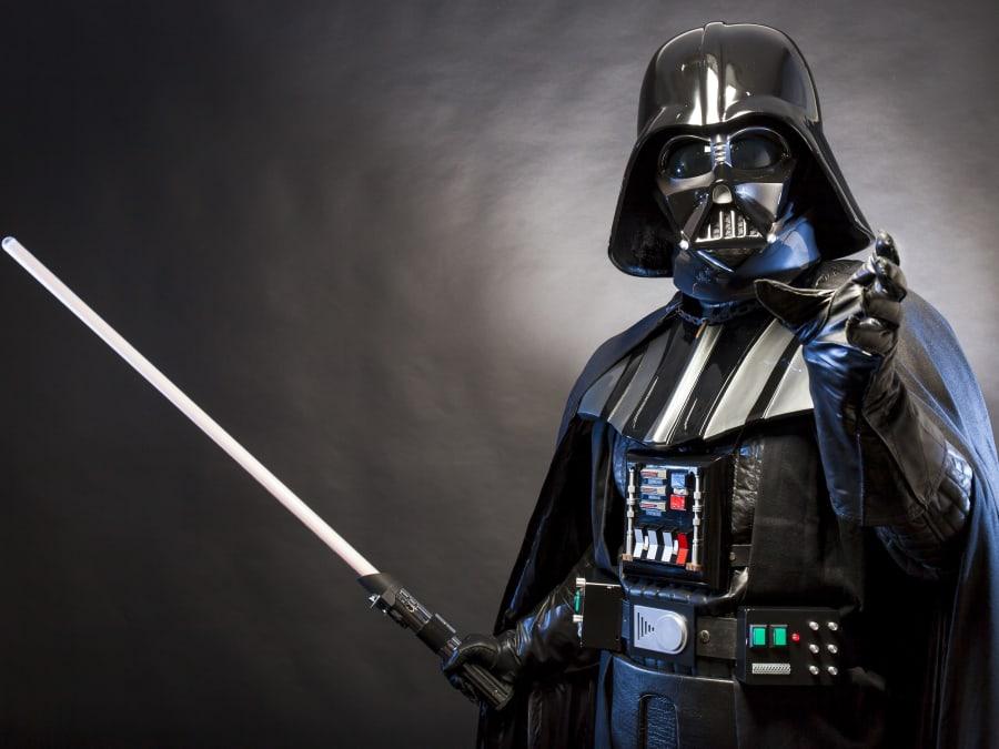 Anniversaire Star Wars 3-12 ans à domicile (Occitanie)