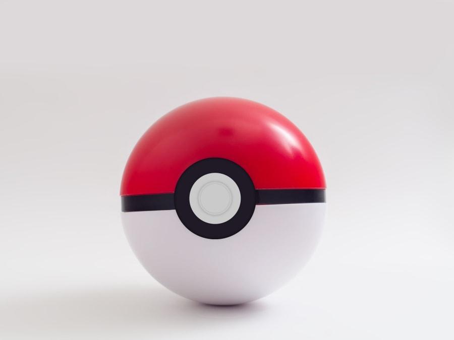 Anniversaire Pokémon 4-12 ans à domicile (30 & 34)
