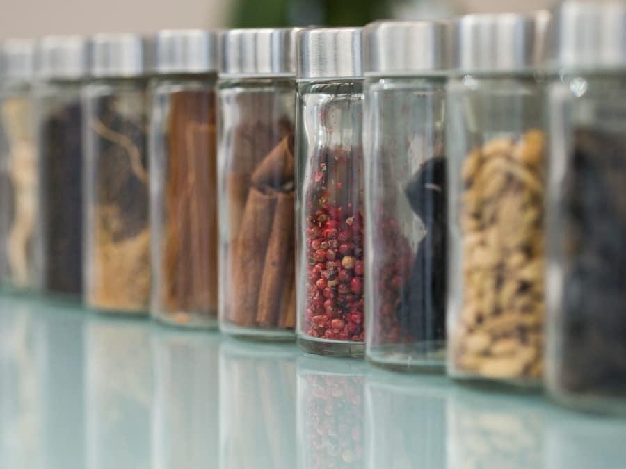 Atelier initiation pour créer votre propre parfum!