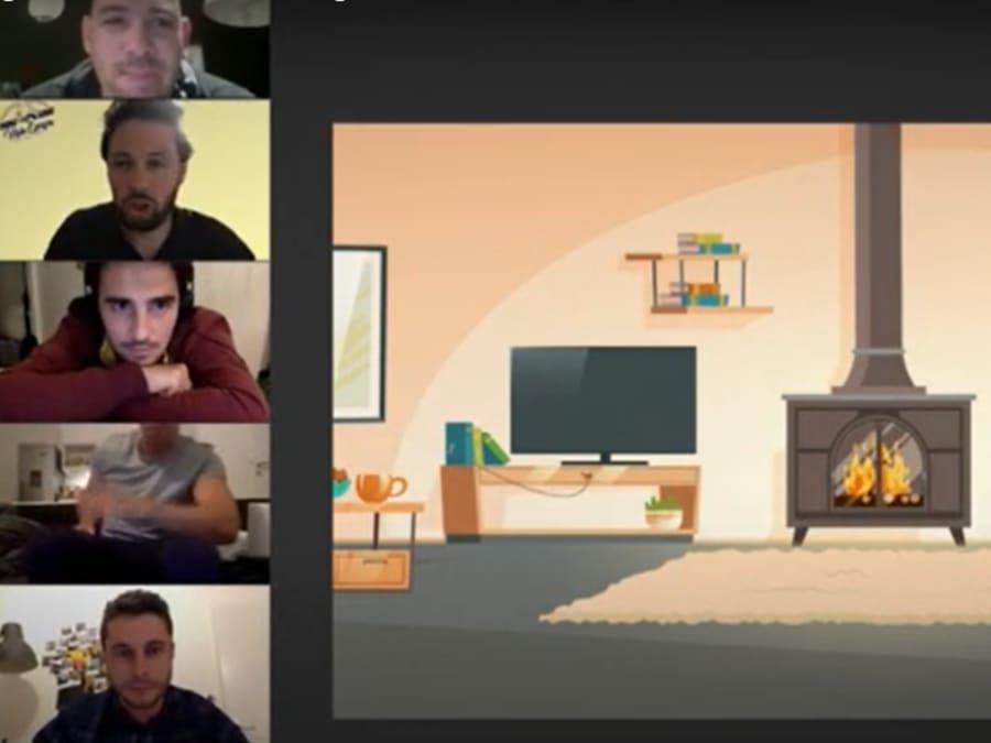Team Building Escape Game en ligne