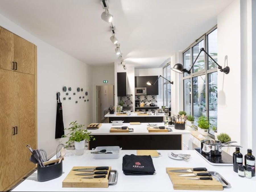Team Building Atelier 100% Chocolat à Paris 6ème