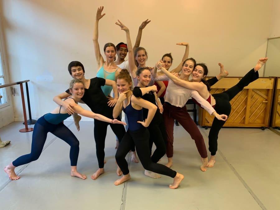 Anniversaire 100% Danse 4-16 ans à Paris 4ème