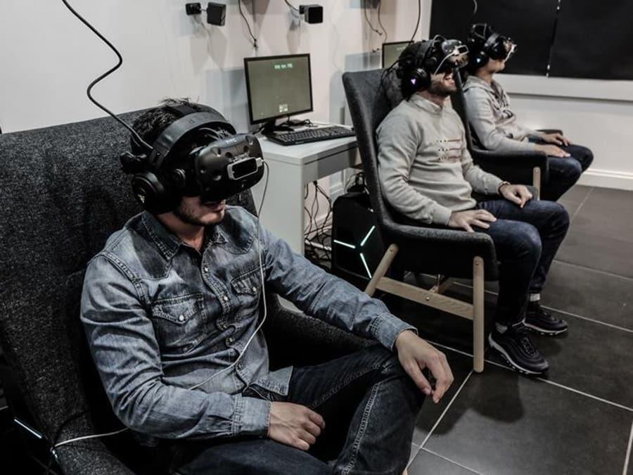 Escape Game en Réalité Virtuelle à Bordeaux