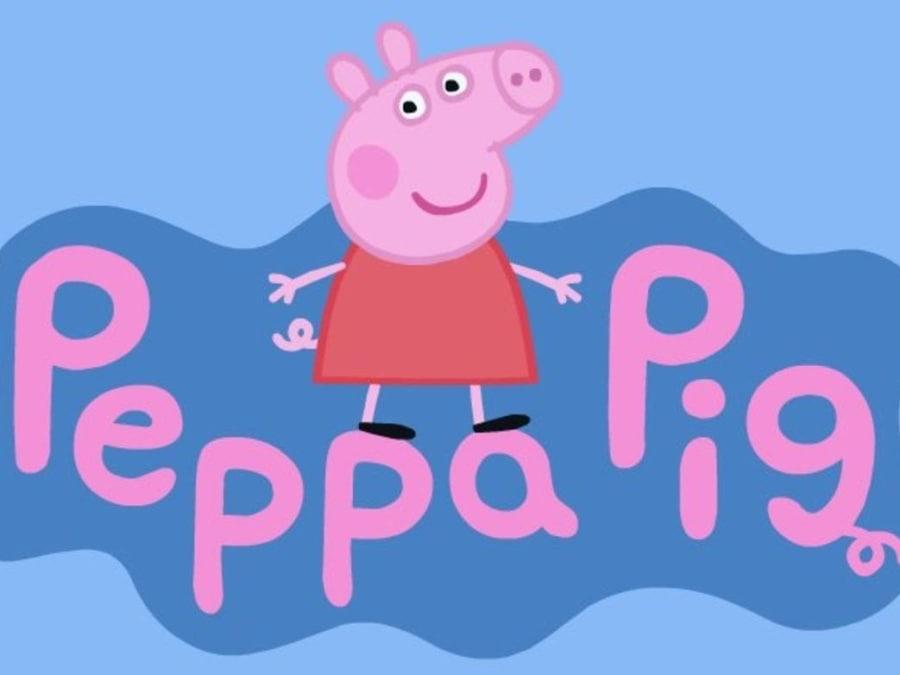 Anniversaire Peppa Pig 3 8 Ans A Domicile Funbooker