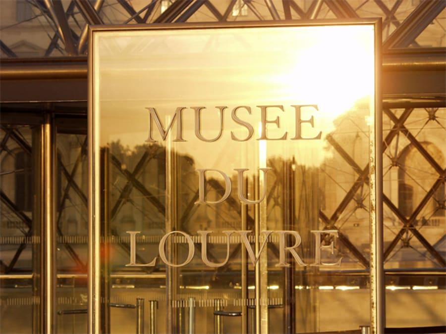 Team Building Chasse au Trésor au Musée du Louvre