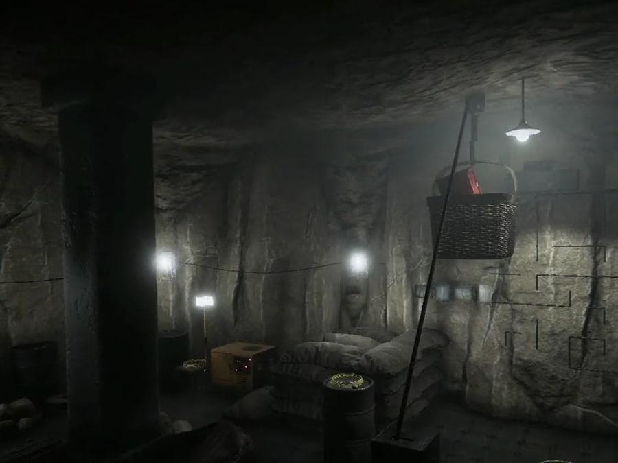 """Escape Game """"Tales of Escape"""" en VR à Châtelet - Paris 75001"""