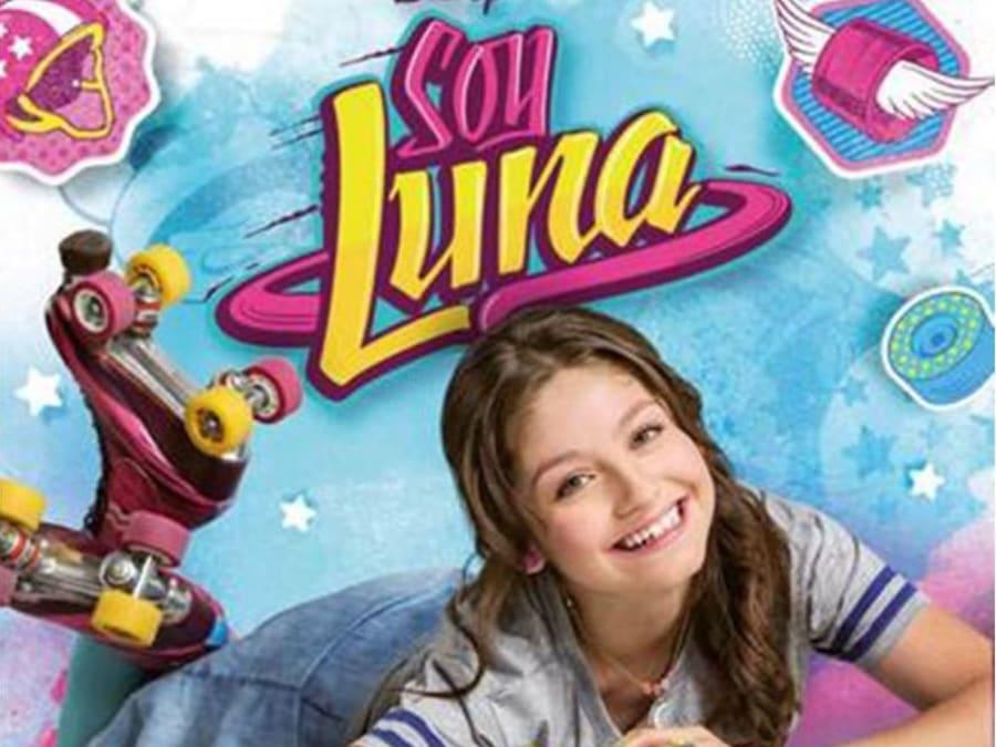 Anniversaire Soy Luna 6-12 ans à Paris 16ème