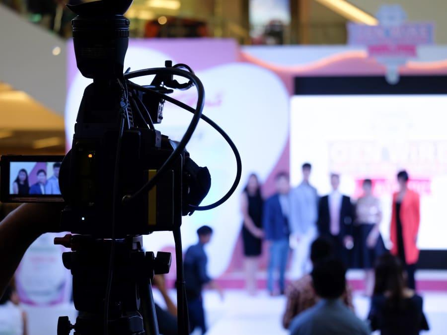 Reportage Photo ou Vidéo de votre événement